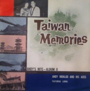 Taiwan Memories