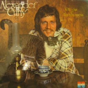 alexandercurly