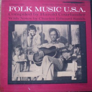 of american folk music