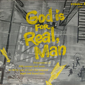 god_is_for_real