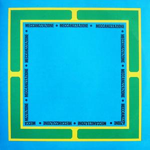 meccanizzazione