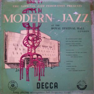Various - Modern Jazz Studio Nr. 2