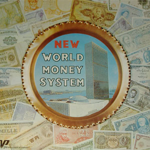 The New World Money System By Willard Cantelon