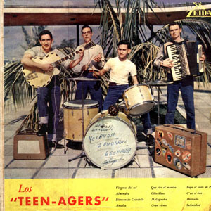 teen-agers