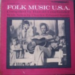 various artists   folk music