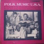 various artists   folk music