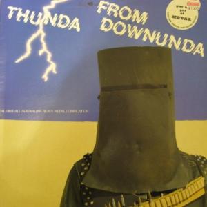 thunda